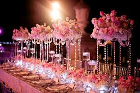 wedding table decoration wedding table decorations 30 trendy ideas for you fresh design