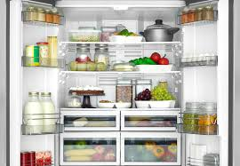 how to store food in a cupboard fridge freezer or pantry where to keep 10 common foods
