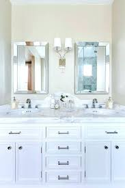 Beveled Mirror Bathroom Beveled Vanity Mirror Beveled Bathroom Vanity Mirror Bathroom
