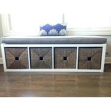 ikea bench with storage here are ikea storage bench hack full image for shelf bench storage