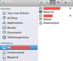 raccourci bureau mac résolu créer un raccourci de l ordinateur sur le bureau les