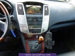 lexus rx300 audio system cars2africa