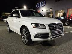2014 audi sq5 for sale audi sq5 for sale the car connection