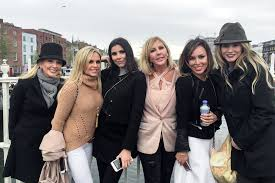 Shannon Beador Home by Rhoc Kelly Dodd Calls Shannon Beador A U0027drunk U0027 On Ireland Trip
