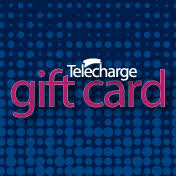 tickets gift card purchase telecharge gift card