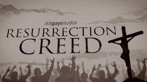 resurrection creed video the skit guys