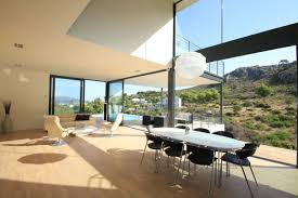 quirky nice design luxury modern villa that can be decor with
