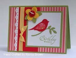 birthday card free how to make a homemade birthday card pinterest