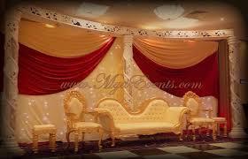 Beautiful Wedding Stage Decoration Wedding Stage Decoration Engagement Stage Hire 299 Wedding