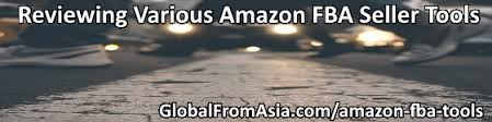 black friday for amazon fba reviewing various amazon fba seller tools