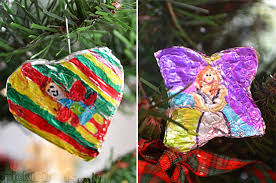easy tin foil decorations picklebums