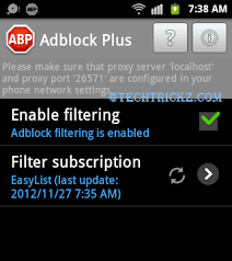 android adblock adblock plus for android blocks all annoying ads on your phone no