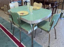 50 s diner table and chairs formica 50s kitchen table and chairs my style pinterest 50 s dining