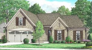 Ellis Park Floor Plan by Available Plans Regency Homebuilders New Homes In Memphis Tn