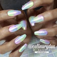 the ultimate guide to mermaid nails the nailscape