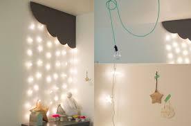 guirlande lumineuse d馗o chambre guirlande lumineuse deco chambre dco chambre enfant dcoration i