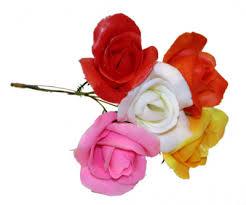 plastic flowers plastic flowers easy florist supplies
