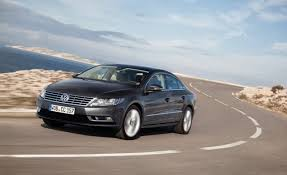 2013 volkswagen cc 2 0t first drive u2013 review u2013 car and driver