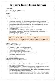 driver trainer cover letter