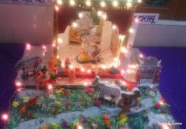 Krishnashtami Decoration Janmashtami Festival Celebrations In India U0027s Small Cities Travel
