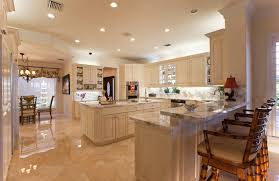 Traditional Kitchens Designs - 27 open concept kitchens pictures of designs u0026 layouts