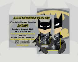 batman baby shower ideas batman baby shower etsy