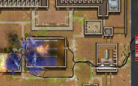 prison architect review gaming nexus prison architect by introversion software