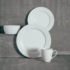 Relish Decor Relish White Dinnerware Sets Relish Decor