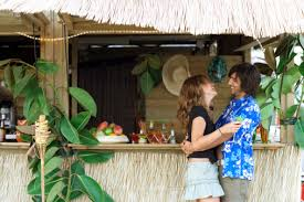 How To Make Tiki Hut How To Make A Tiki Hut For A Luau Hunker