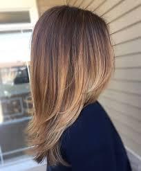 Balayage For Light Brown Hair Balayage For Light Brown Hair Hair Models 2017