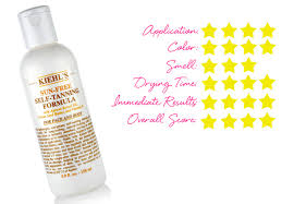 face tanning l reviews which product gives the best bronze glow i tried 15 self tanners to