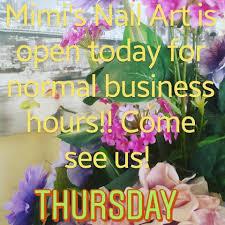 mimi u0027s nail art home facebook
