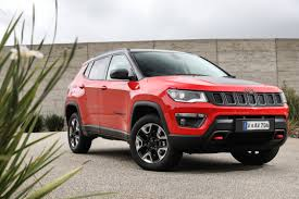 jeep compass trailhawk 2017 white 2018 jeep compass pricing and specs photos 1 of 28