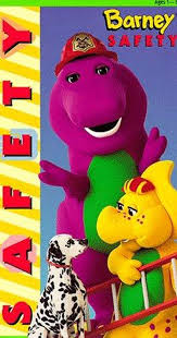 Barney Three Wishes Video On by Barney Safety Video 1995 Imdb