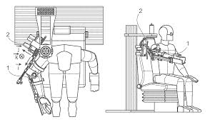patent us20120330198 exoskeleton google patents