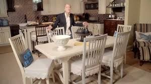 paula deen kitchen island paula deen home river house kitchen table by universal furniture