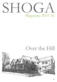 shoga overthehill2015 issuu by bruton for girls issuu