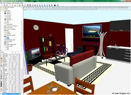 3d home interiors 3d house design software sweet home a home design