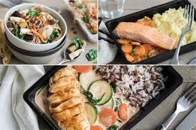 tele 7 jours recettes cuisine box repas en kit nos formules de paniers recettes à la semaine