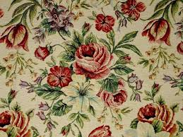 Upholstery Fabric For Curtains Floral Tapestry Curtain Upholstery Fabric Great Fabrics