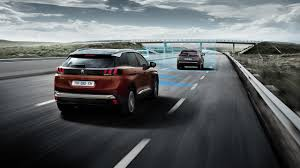 peugeot cars driving pleasure and intelligent driver aids for peugeot cars