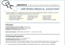 best resume template wordpress paramedical exam date exles of medical assistant resume
