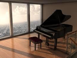 piano room by imonkey89 on deviantart
