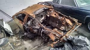 lamborghini crash this lamborghini murcielago can be bought for 13 000