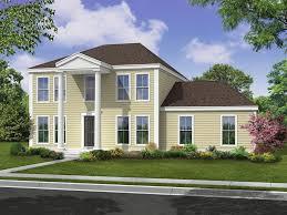 the brighton mcbride u0026 son homes new model homes 2 story