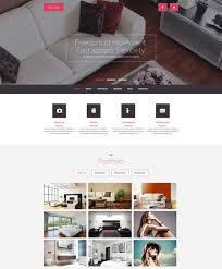 30 best interior design u0026 furniture joomla templates freshdesignweb