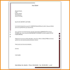 sample quotation letter 4 business letters sample hotel quotation