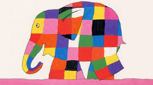 Elmer The Patchwork Elephant Story - the evolution of elmer the patchwork elephant news