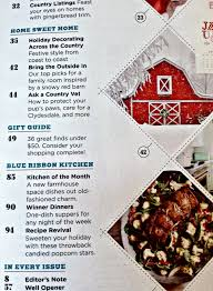 blue ribbon kitchen november 2014