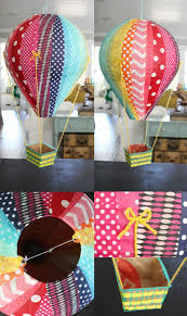 diy air balloons stuff to make air